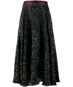 ROKSANDA | Dearden Skirt 10 Silk