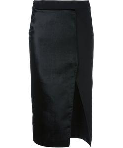 SSHEENA | Gas Skirt 42 Polyamide/Viscose