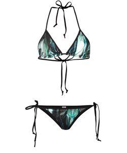 Mona | Azolla String Bikini Medium Polyester/Spandex/Elastane