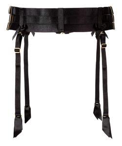 Bordelle   Strap Suspender Belt Medium Polyamide/Spandex/Elastane