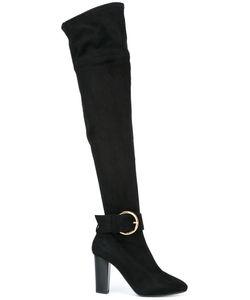 Giuseppe Zanotti Design | Alabama Over The Knee Boots 39