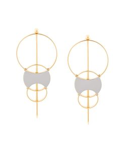 Monica Sordo | Silencio Earrings