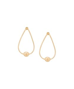 Jennifer Fisher | Orb Drop Earring