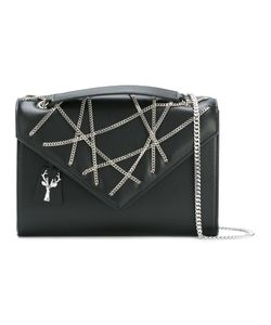 SAVAS | Medium Stefanie Shoulder Bag