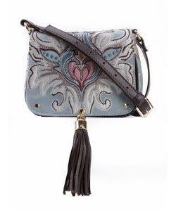 Xaa | Printed Shoulder Bag