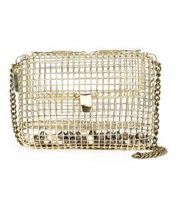 Anndra Neen | Cage Pearl Shoulder Bag