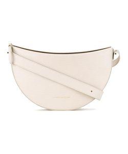 Benedetta Bruzziches   Structured Medium Shoulder Bag