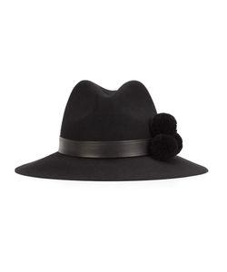 YOSUZI | Malise Hat Rabbit Fur Felt