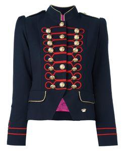 La Condesa | Beatle Jacket 40 Wool/Polyamide/Viscose