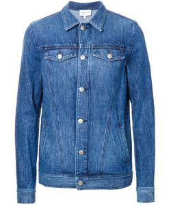 PUBLIC SCHOOL | Denim Jacket Large Cotton