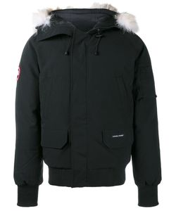 Canada Goose | Chilliwack Bomber Jacket Medium Polyester/Nylon/Cotton/Feather Down