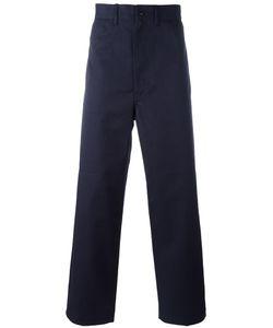 JUNYA WATANABE COMME DES GARCONS | Junya Watanabe Comme Des Garçons Man Wide Leg Trousers