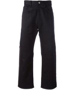 JUNYA WATANABE COMME DES GARCONS | Junya Watanabe Comme Des Garçons Man Panelled Jeans Medium