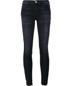 Current/Elliott | Skinny Jeans 26 Cotton/Spandex/Elastane