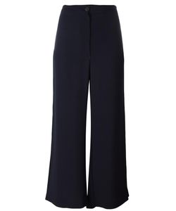 Kristensen Du Nord | Wide Leg Trousers 1 Cotton/Viscose
