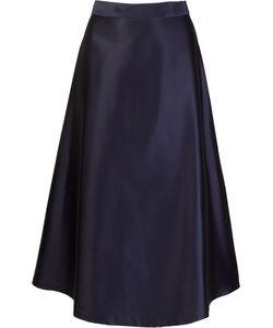 VITORINO CAMPOS | Midi Skirt 38 Silk/Acetate