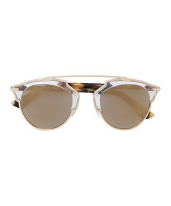 Dior Eyewear | Dior So Real Sunglasses Acetate/Metal Other