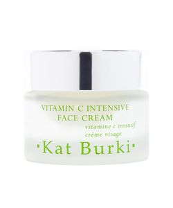 Kat Burki | Vitamin C Intensive Face Cream