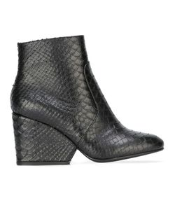 Robert Clergerie | Toots 21 Boots 40 Leather