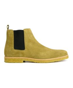 Sophnet. | Classic Chelsea Boots 25 Suede/Leather/Rubber