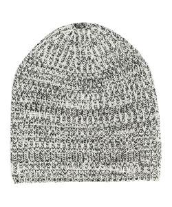 Denis Colomb | Heavy Knit Cap Adult Unisex Cashmere