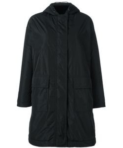 Aspesi | Hooded Coat Xl Polyester/Polyamide