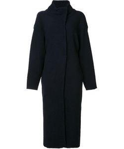 Les Animaux | Long Oversized Coat Small Wool
