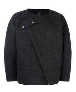 Odeur | Odd Jacket Adult Unisex Small Viscose/Virgin Wool/Polyester/Spandex/Elastane