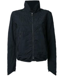 KRU | Embroidered Jacket Small Polyamide/Polyester