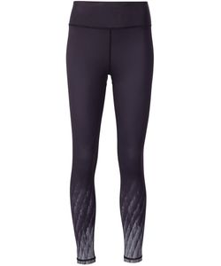 Vie Active | Rockell Capris Small Polyester/Spandex/Elastane