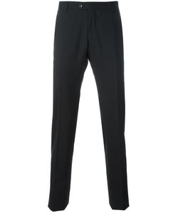 Tonello | Tailored Trousers 50 Virgin Wool/Spandex/Elastane