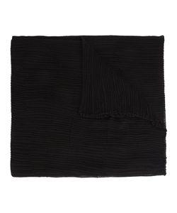 Denis Colomb   Twist Stole Adult Unisex Silk/Cashmere