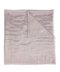 Denis Colomb | Evening Nacre Large Shawl Cashmere