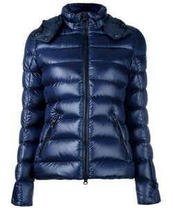 ROSSIGNOL | Carolina Padded Jacket Medium Polyamide/Polyester/Feather Down