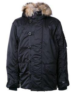 KRU | Maverick Fur Hood Parka Large Polyamide/Polyester