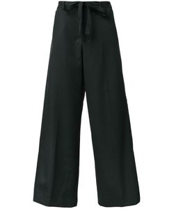 DRESSEDUNDRESSED | Loose Fit Trousers 2 Wool