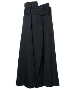 TARO HORIUCHI | Super Wide Trousers 1 Wool