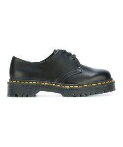 Dr. Martens | Ridged Sole Lace-Up Shoes 6.5 Calf