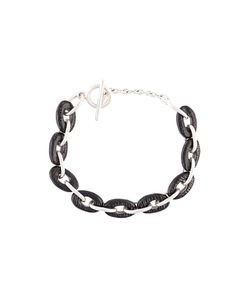 HENSON | Horn Links Bracelet Adult Unisex