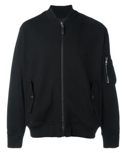 Diesel Black Gold | Synes-Lf Bomber Jacket Small Cotton/Nylon