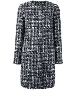 Dolce & Gabbana | Slim Fit Boucle Coat 46