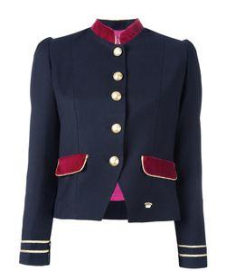 La Condesa | Condesa Jacket 42 Virgin Wool/Polyester/Viscose