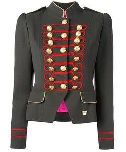 La Condesa | Condesa Beatle Jacket 40 Viscose/Polyester/Virgin Wool