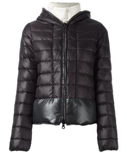 Duvetica | Alexina Padded Jacket 44 Polyamide/Feather Down