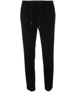 Alexander Wang | Straight-Leg Trousers 2 Cupro/Polyester