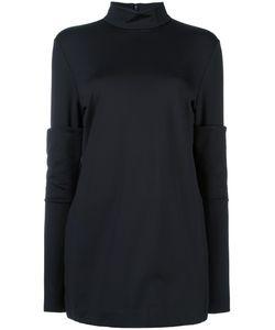 Y-3 | Lux Sweatshirt Small Cotton/Polyurethane/Polyimide