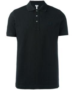 Loewe   Classic Polo Shirt Medium Cotton