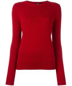 Theory | Crew Neck Sweater Medium Cashmere