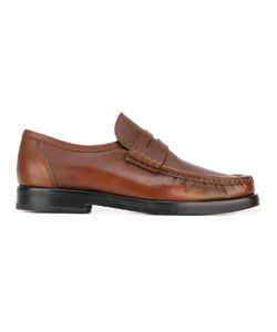 LATHBRIDGE BY PATRICK COX | Classic Penny Loafers 9.5