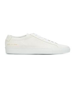 Common Projects | Achilles Sneakers 40 Calf Leather/Leather/Rubber